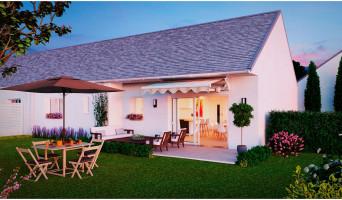 Meung-sur-Loire programme immobilier neuve « La Promenade des Moulins »  (4)