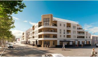 La Rochelle programme immobilier rénové « Esprit Dock » en loi pinel