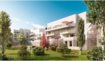 La Rochelle programme immobilier neuve « Esprit Dock » en Loi Pinel  (2)