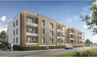 Lens programme immobilier neuve « Les Terrasses de Montgré » en Loi Pinel  (2)