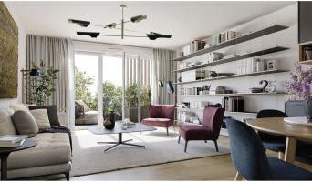 Lens programme immobilier neuve « Les Terrasses de Montgré » en Loi Pinel  (3)