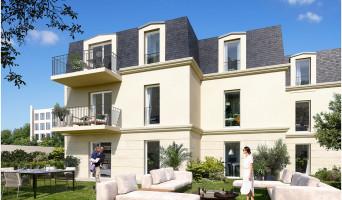 Sartrouville programme immobilier neuve « Le 21 Jaurès »  (2)