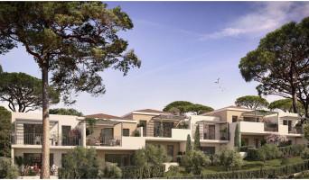 Aix-en-Provence programme immobilier rénové « La Restanque » en loi pinel