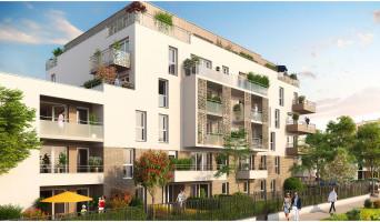 Amiens programme immobilier neuve « Novaé » en Loi Pinel  (2)