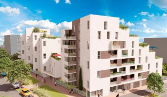 Toulouse programme immobilier rénové « Les Terrasses du Touch » en loi pinel