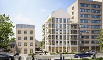 Rennes programme immobilier rénové « Sésame » en loi pinel