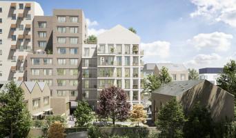Rennes programme immobilier neuve « Sésame » en Loi Pinel  (3)