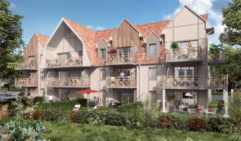 Saigneville programme immobilier neuve « Les Hauts de Saint-Val »