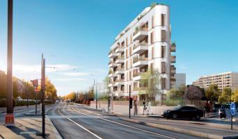Meudon programme immobilier neuve « Le Deltâ » en Nue Propriété  (2)