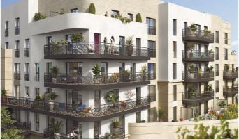 Rueil-Malmaison programme immobilier neuve « Westmont » en Loi Pinel  (2)
