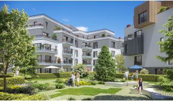 Chambéry programme immobilier neuve « Héritage » en Loi Pinel  (2)
