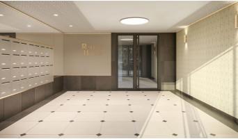Chambéry programme immobilier neuve « Héritage » en Loi Pinel  (3)