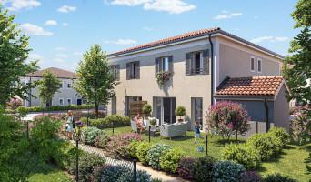 Brignoles programme immobilier neuve « Les Bastides de Tombarel »  (2)
