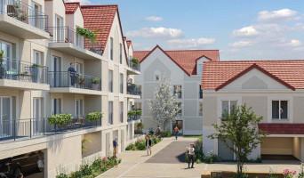 Creil programme immobilier neuf « Coeur Plaisance » en Loi Pinel