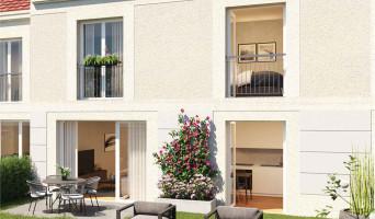 Creil programme immobilier neuve « Coeur Plaisance » en Loi Pinel  (3)