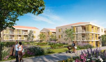 Venelles programme immobilier neuve « Le Parc Velenna »