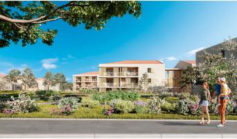 Venelles programme immobilier neuve « Le Parc Velenna »  (2)