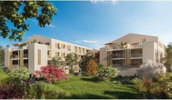 Venelles programme immobilier neuve « Le Parc Velenna »  (3)