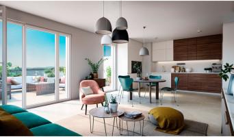 Venelles programme immobilier neuve « Le Parc Velenna »  (4)