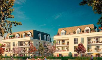 Osny programme immobilier neuve « Terra Nova »