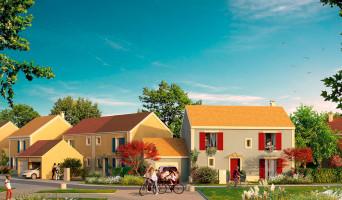 Osny programme immobilier neuve « Terra Nova »  (2)