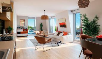 Osny programme immobilier neuve « Terra Nova »  (3)