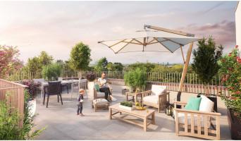 Haubourdin programme immobilier neuve « Rive Gauche » en Loi Pinel  (3)