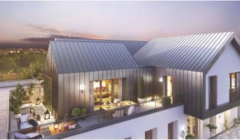 Faches-Thumesnil programme immobilier neuf « En'Aparté » en Loi Pinel