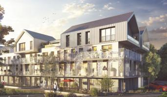 Faches-Thumesnil programme immobilier neuve « En'Aparté » en Loi Pinel  (2)