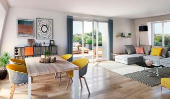 Faches-Thumesnil programme immobilier neuve « En'Aparté » en Loi Pinel  (3)
