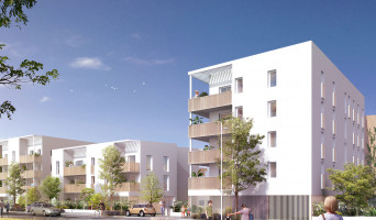 Angers programme immobilier rénové « Préface » en loi pinel