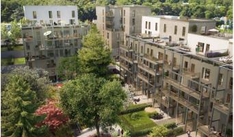 Rueil-Malmaison programme immobilier neuve « Terrasses de la Châtaigneraie » en Loi Pinel  (3)