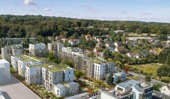Rueil-Malmaison programme immobilier neuve « Terrasses de la Châtaigneraie » en Loi Pinel  (4)
