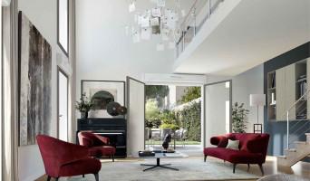 Rueil-Malmaison programme immobilier neuve « Terrasses de la Châtaigneraie » en Loi Pinel  (5)