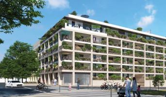 Montpellier programme immobilier rénové « Hermès 56 » en loi pinel