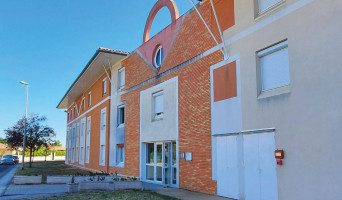 Mérignac programme immobilier neuf « Isatis