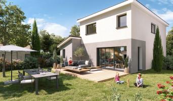 Mérignac programme immobilier rénové « Villa 56 »