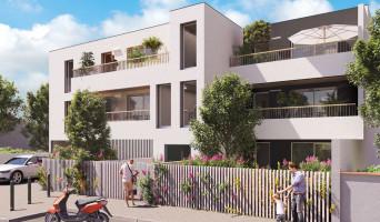 Toulouse programme immobilier rénové « Aéria » en loi pinel