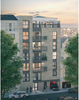 Reims programme immobilier rénové « Pasteur » en loi pinel