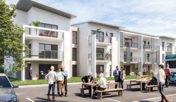 Fagnières programme immobilier neuve « Silver Park » en Loi Pinel