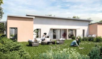 Fagnières programme immobilier neuve « Silver Park » en Loi Pinel  (2)