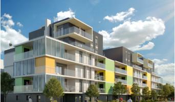 Saint-Jean-de-Gonville programme immobilier neuf « New Park Jura » en Loi Pinel