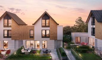 Saint-Maur-des-Fossés programme immobilier rénové « Domaine Albert 1er - Appartements »