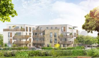 Maurepas programme immobilier neuve « Résidence l'Orée du Bois »  (2)