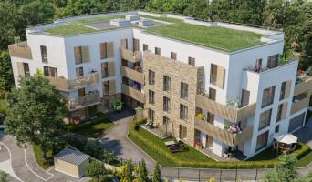 Maurepas programme immobilier neuve « Résidence l'Orée du Bois »  (3)