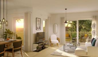 Maurepas programme immobilier neuve « Résidence l'Orée du Bois »  (4)