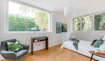 Saint-André-lez-Lille programme immobilier rénové « Le Domaine d'Hestia - Villa Priape » en loi pinel