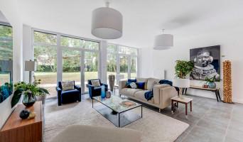 Saint-André-lez-Lille programme immobilier neuve « Le Domaine d'Hestia - Villa Rhéa » en Loi Pinel  (4)