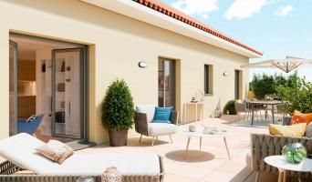 Castanet-Tolosan programme immobilier rénové « Résidence n°218487 » en loi pinel