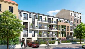 Villemomble programme immobilier rénové « Résidence n°218488 » en loi pinel